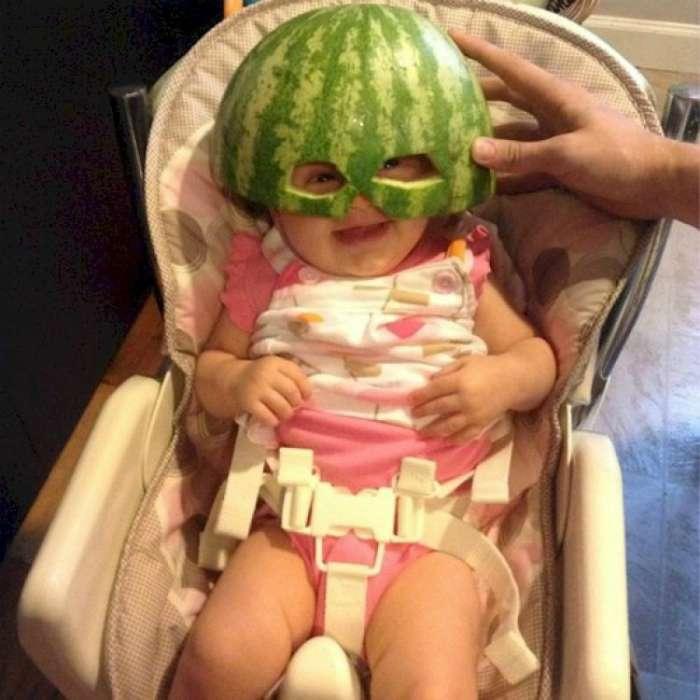 17 забавных, странных и сумасшедших снимков о проделках «образцовых» родителей