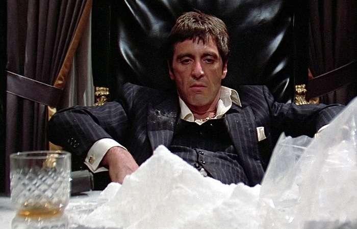 25 устрашающих фактов о кокаине - одном из самых страшных запрещённых веществ