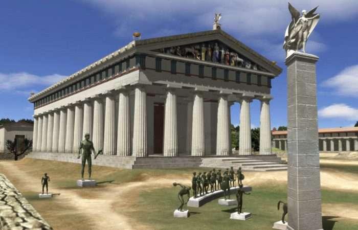 15 малоизвестных фактов о древних Олимпийских играх