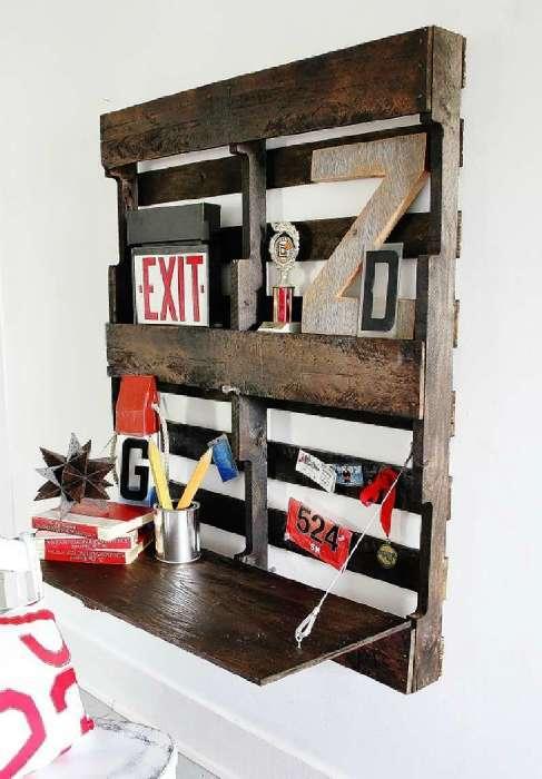 За копейки: 17 простых и стильных предметов мебели, сделанных из паллет