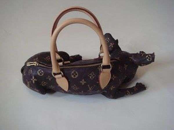 Авторская сумочка (5 фото)