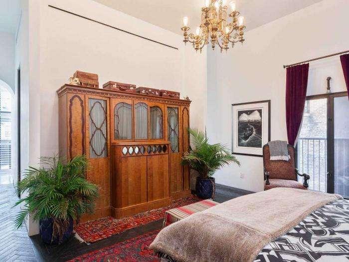 Внутри роскошного особняка Тейлор Свифт в Нью-Йорке (15 фото)