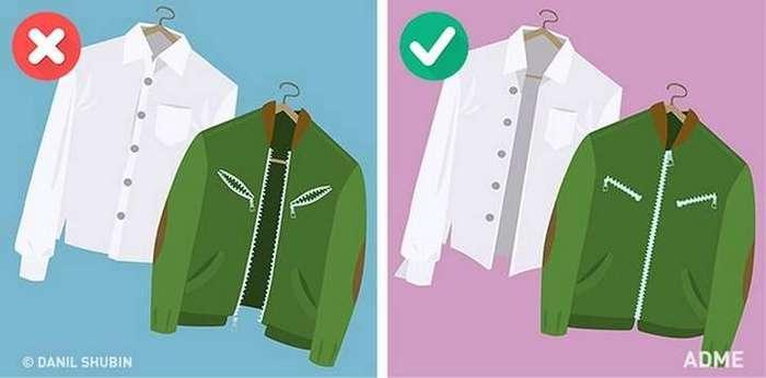 Самые распространенные ошибки в стирке, которые портят одежду