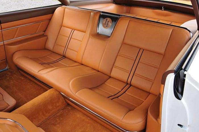 1961 Impala BubbleTop Wagon - универсал сражающий всех наповал (31 фото)