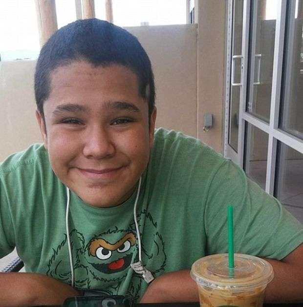 Американский школьник тайно кормил друга из бедной семьи своими обедами