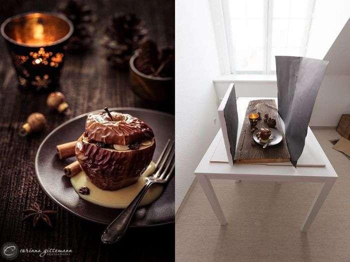 Как снимают моделей, вещи и еду для рекламы (21 фото)