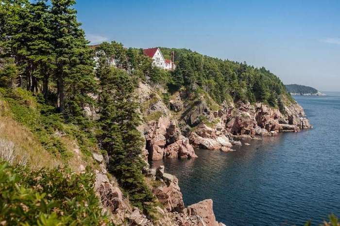 Канадский городок обеспечит работой и участком земли каждого, кто туда переедет
