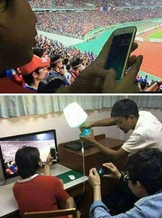 Только в Азии