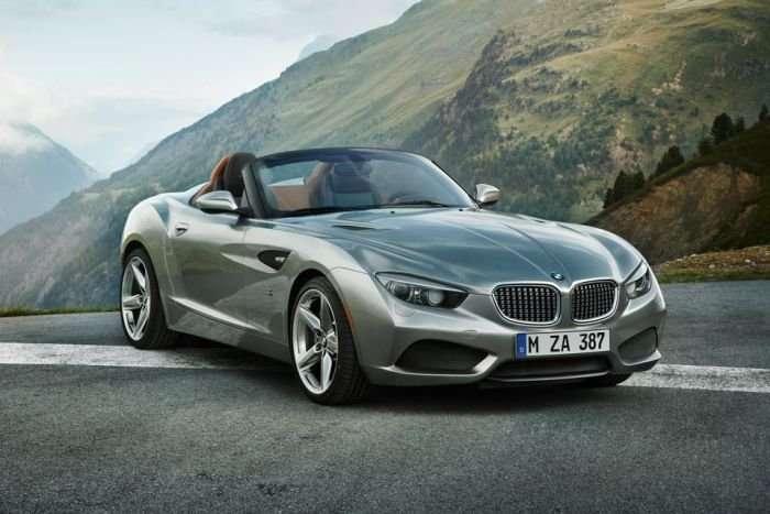 Самые красивые автомобили в истории Monterey Car Week