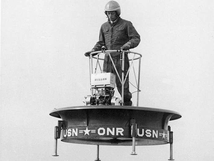 Эти чудные авто когда-то всерьез считались транспортом будущего