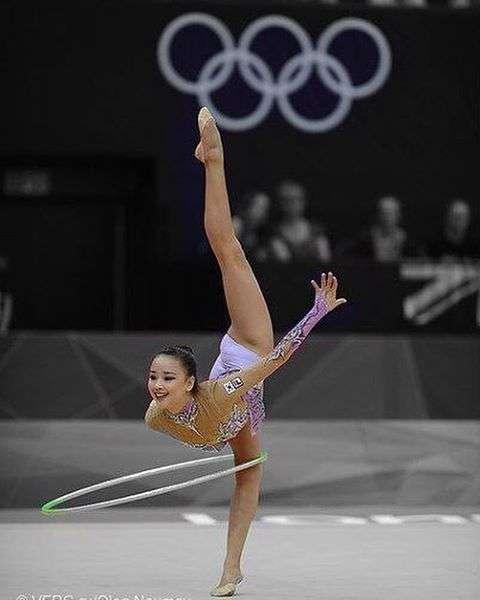 Самые горячие спортсменки Олимпиады в Рио
