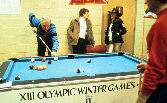 Как США превратили Олимпийскую деревню в тюрьму