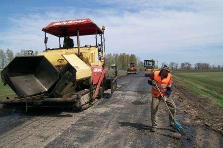 Дороги ремонтируют… контрабандисты