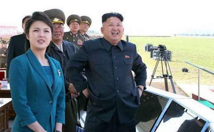 Ли Соль Чжу — первая леди Северной Кореи