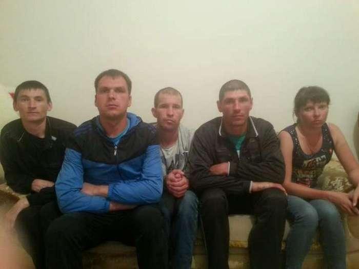 «Кавказские пленники»: пермяки рассказали, как попали в кирпичное рабство