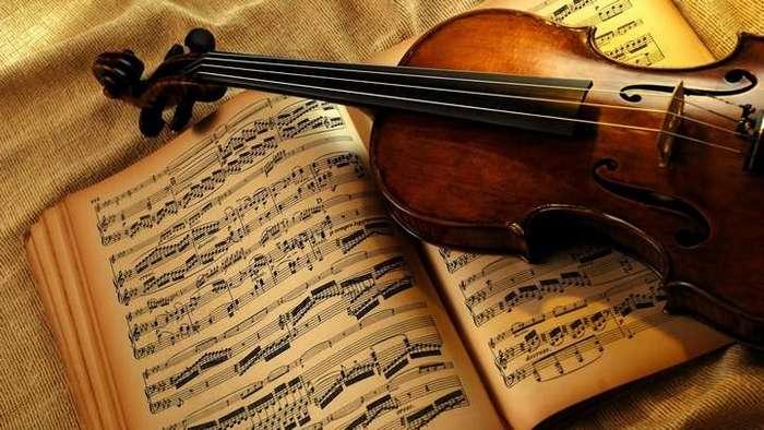 Музыка: исторические факты