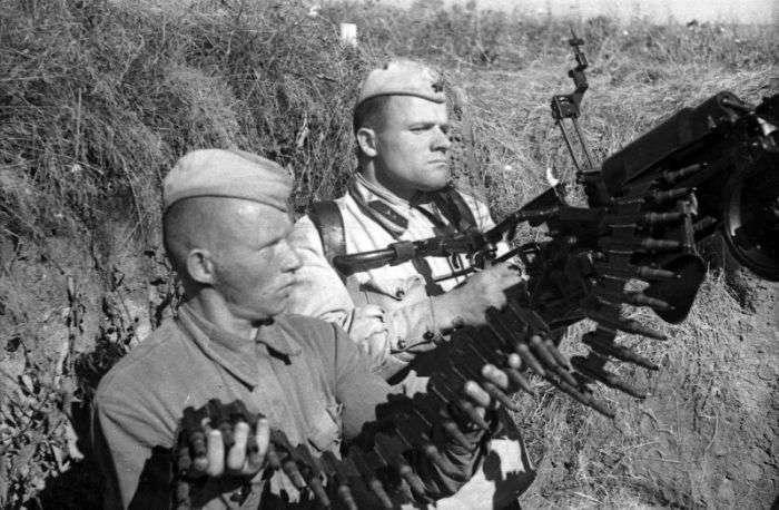 Как генерал-полковник Иван Чистяков солдата от расстрела спас