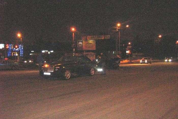 С водителя, врезавшегося в Rolls-Royce Аристова, требуют 5,2 млн руб