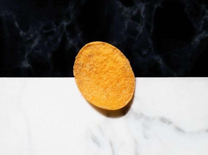 В Швеции выпустили самые дорогие в мире чипсы (4 фото)
