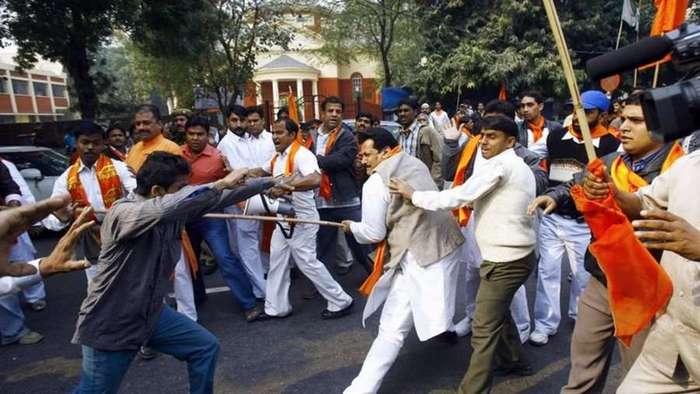 Дикие факты о современной Индии
