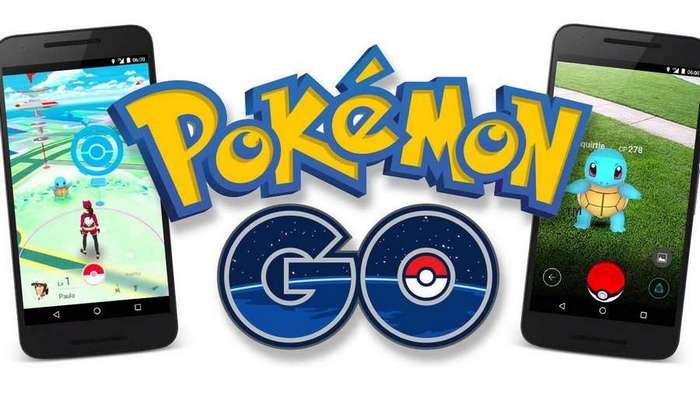 Интересные факты об игре Pokemon Go