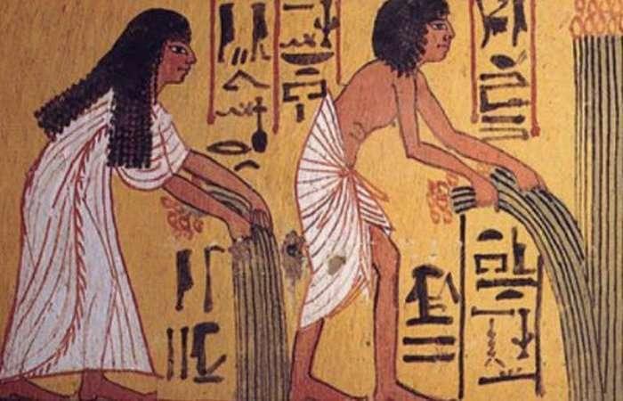 10 малоизвестных древнеегипетских культурных практик, которые и сегодня вызывают огромный интерес