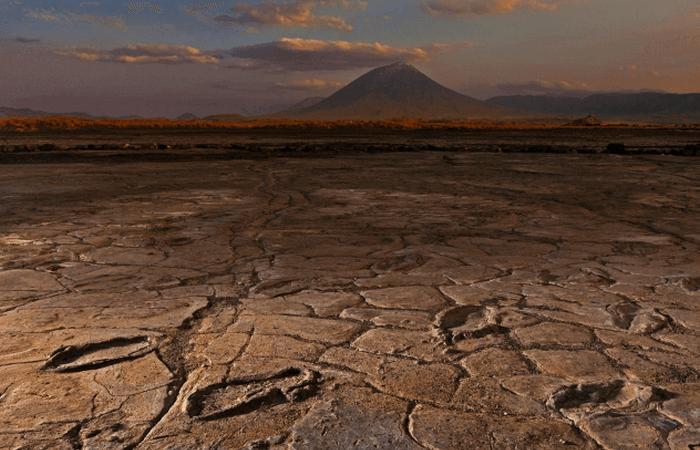 10 невероятных отпечатков стоп и их поразительные секреты