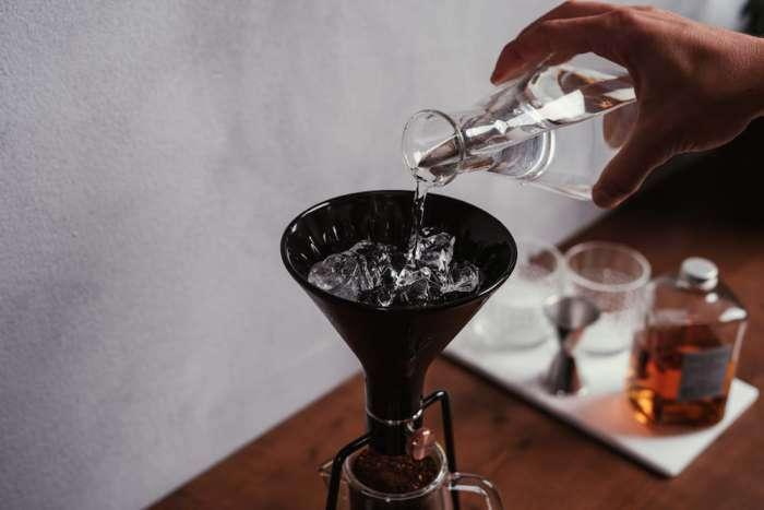 Умная кофеварка, которая сварит любой кофе