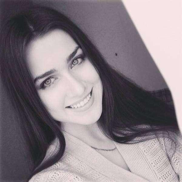 Красивые русские девушки на фото из Instagram