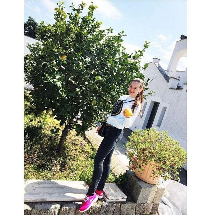 Внутри безумно экстравагантной жизни Юлии Стахивой — звезды «Богатых детей из Instagram» (19 фото)