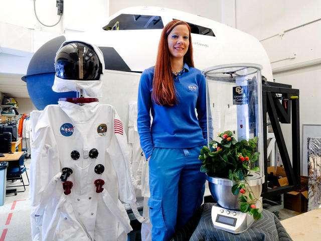 Потрясающие студенческие изобретения, удостоившиеся премии Лемельсона (7 фото)