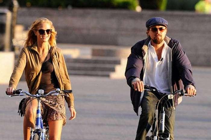 Леонардо ДиКаприо и Риана: может, она та самая? (7 фото)