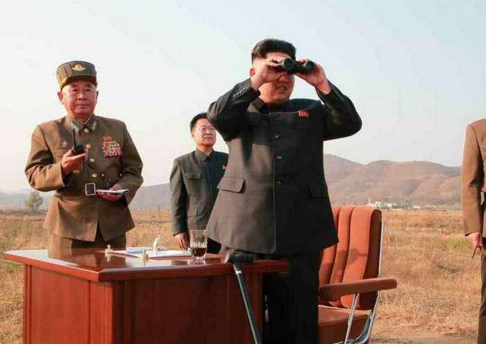 15 невероятных фактов о Северной Корее