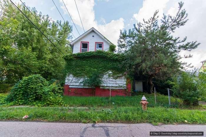 Дом в Огайо за $1? Вполне реально!