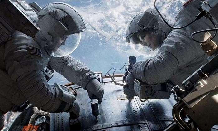 Секс в космосе: было или нет?