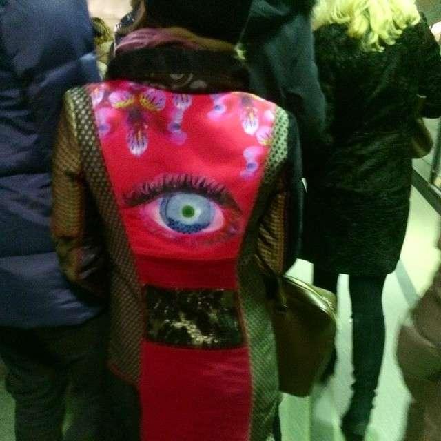 Современная мода и современные модники (19 фото)