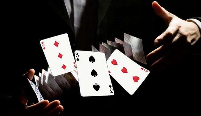 Самые интересные факты о покере (5 фото)