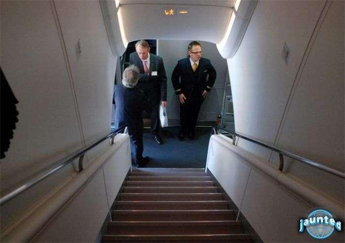 Аэробус А380 (25 фото)