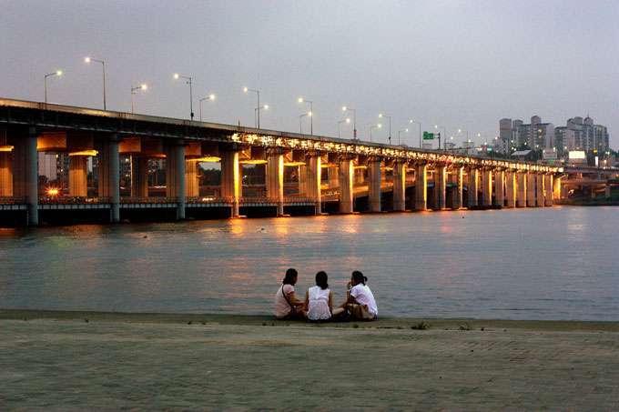 10 развлечений в Сеуле: советы местного жителя (5 фото)