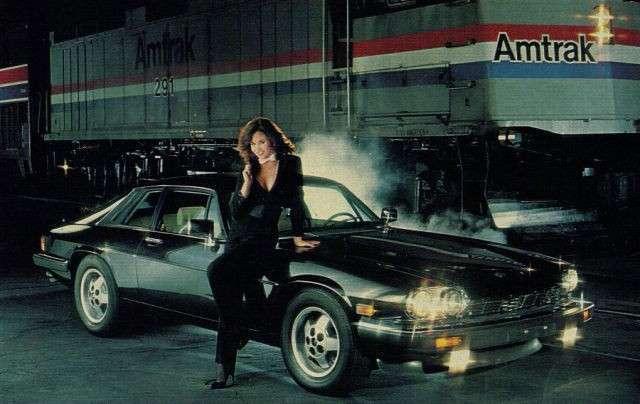 Ретро девушки и ретро авто (38 фото)