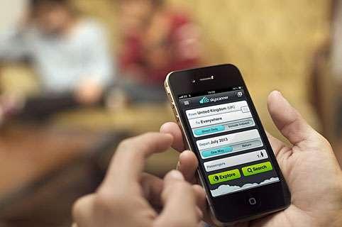 Смартфон в поездке: 11 способов платить меньше! (2 фото)