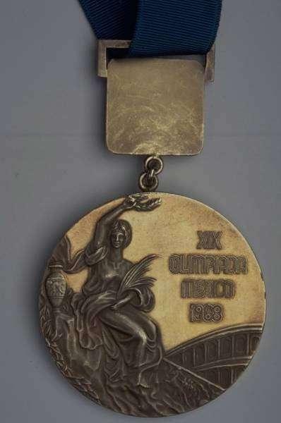 Золотые медали Современных Олимпийских игр (56 фото)