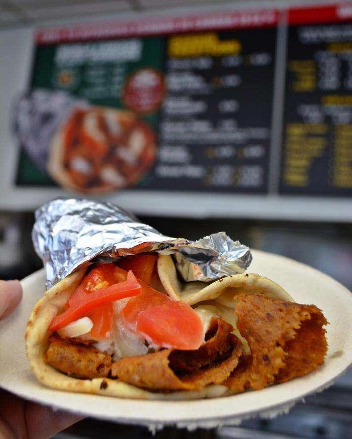 21 фотография канадской еды, от которой у вас тут же потекут слюнки (21 фото)