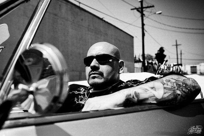 Из жизни Лос-Анджелеса (47 фото)