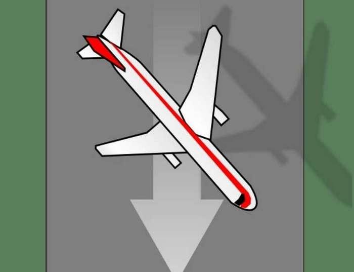Как Боинг 767 превратился в планер Гимли