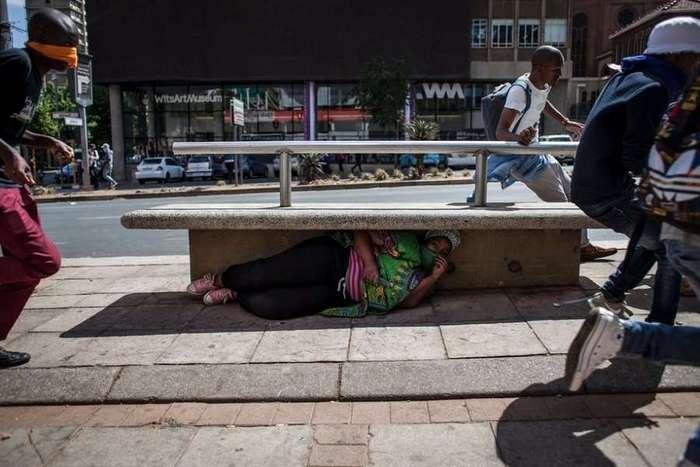 О разных событиях в мире в интересных фотографиях
