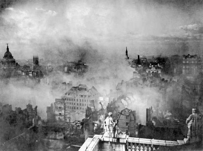 Интересные исторические фотографии со всего мира