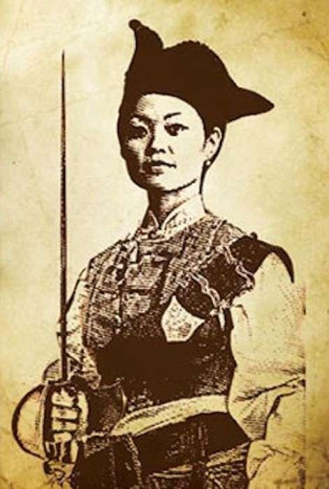 Невероятная история китайской куртизанки, ставшей самой опасной пираткой в истории