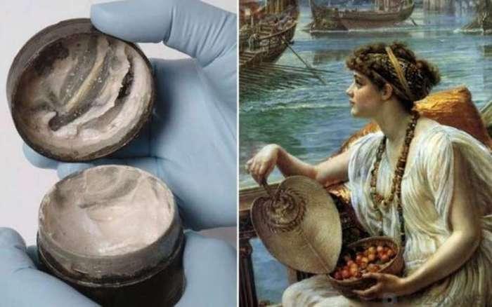 А вы говорите, Древний Рим - величайшая цивилизация в истории человечества...