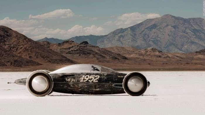 10 невероятных классических кастом-каров от лучших в мире дизайнерских ателье